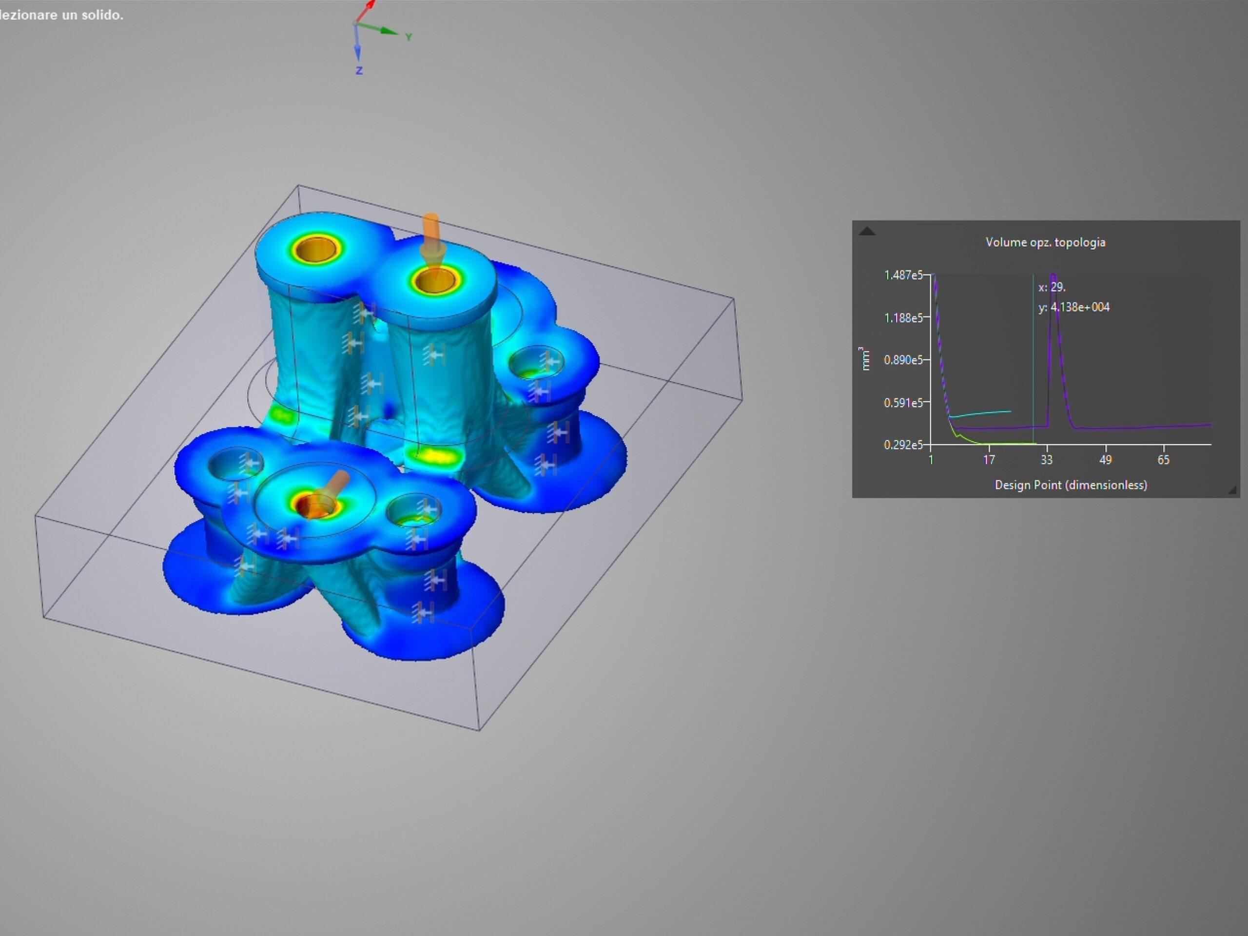 ottimizzazione_topologica_aidro_3dmetal_3dprinting2