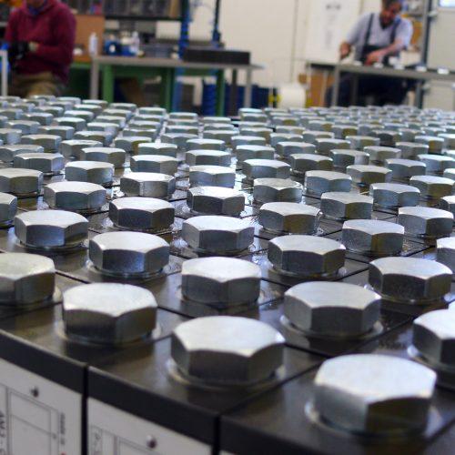 Aidro_production_hydraulics_3dPrinting